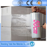 The Lowest Price Clear PE Jumbo Stretch Film Roll