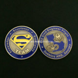 High Quality Customized Metal Challenge Coins