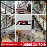 Stainless Steel Handrail Post (DD002)