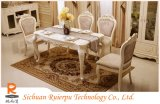 French Casual Dining Table