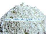 GMP DMF Factory Pharmaceutical Grade Bp2014 Zinc Oxide