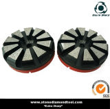 Speed Shift System Diamond Grinding Tool for Concrete Floor