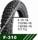 Wonderful Quality Motorcycle Tyres 130/90-15 110/90-16