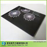 Tempered Printing Glass Chopping Board