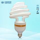 Half Spiral Compact Flourescent Energy Saver Bulb