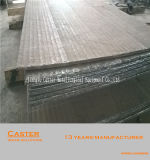 Direct Factory Produce Double Metal Cladded Abrasion Resistant Steel Plate