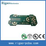 PCB-Gold Finger 4layer PCB Board (PCB-07)