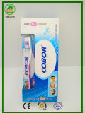 Cheapest Slim Handle Adult Toothbrush Cobor Brand