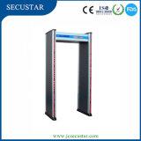 Manufacture Metal Detector Door Frame Work Indoor and Outdoor