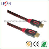 HDMI Cable with Nylon Mesh