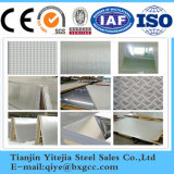 Manufacturer Stainless Steel Plate 253mA, High Quality
