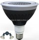 IP67 LED PAR38 Spotlight for Landscape Lighting