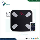Latest Model Intelligent Bluetooth Axunge Scale Smart Fat Scale Rechargeable