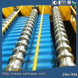 Panel Roll Forming Machine From China