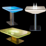 LED Furnishings and Decor Whosale LED Illuminated Furniture