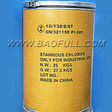 Stannous Chloride for Reducing Agent