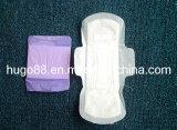 Anion Soft-Breathable Sanitary Napkin (SN-181)