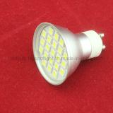 3W 4W 4.5W 5W GU10 Warm White LED Halogen Spot Lamp (KZ-spot)
