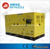 20kw-500kw Cummins Diesel Power Generator (GF3)
