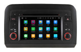 for FIAT Croma Car Radio Player GPS Navigation