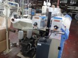 High Production Air Jet Loom/Machinery with Mechanical Tucking in Device