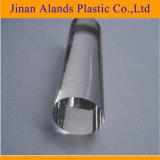 Triangle Acrylic Rod, PMMA Rod