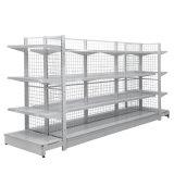 Supermarket Wire Mesh Steel Shelf (YD-X7)