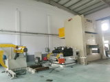 600ton Gantry Type Double Points Press Machine