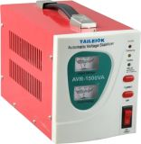 SVR-5000VA SVR Series Fully Automatic a. C. Voltage Regulator
