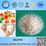 80 Bloom to 280 Bloom Unflavored Gelatine