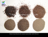 Brown Artificial Corundum Grit for Abrasive