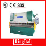 Kingball Plate Press Brake We67k 160/5000 CE Certification