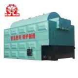 Chain Grate Stoker 4 Tph Coal Burning Boiler