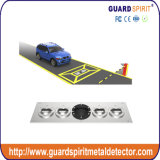 Fixed Type Under Vehicle Surveillance System
