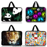 Portable Insulated Fitness Laptop Protected Bag with Strap Handle