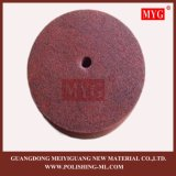 "12""X6""X127mm Green Silicon Carbide 15p 400# Grinding Polishing Wheel"