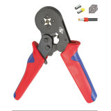 Mini Self Adjustable Style Crimping Plier/Hsc8 6-4A