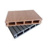 Composite Decking Board in China