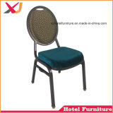 Hot Sale Metal Banquet Hotel Chair