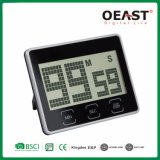 Digital Countdown Timer Digital Touch Timer Magnetic Back