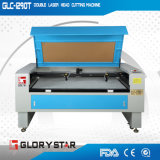 Leather Non-Metal Materials Laser Engraving and Cutting Machine
