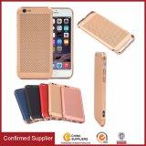 Anti-Fingerprint Shockproof Heat Dissipation Breathing Phone Case for iPhone 8 / 7 7 Plus