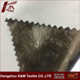290t Embossed 100% Polyester Pongee Fabric with Laminated for Outdoor