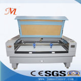 Approved Laser Engraving Machine for Textile Materials (JM-1810T)