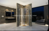 6/8/10mm Sector Bathroom Shower Cabinet