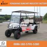 6 Seater Electric Hunting Golf Cart Ce Approved Good Quality Golf Cart