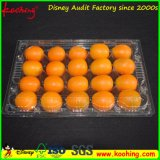 Fruits Vegetables Food Packing Blister Tray in Supermaket Shops
