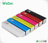 ON SALE Portable Power Bank with Ce, RoHS, FCC (WY-PB10)