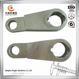 Auto Body Parts Lost Wax Casting Stainless Steel Tractor Parts