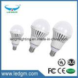 UL Dlc ETL SAA Ce RoHS EMC LVD 3.5W 16W 20W 30W 50W Epistar 5630SMD AC110V AC220V Big Watt LED Bulb